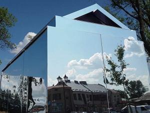 Niewidzialna po�ydowska architektura. ''Dzie� dobry, czy pani wie co� o moim domu? Czy mieszka� w nim �yd''?
