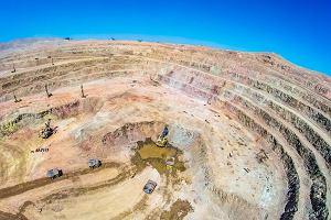 KGHM zaczyna zarabiać na kopalni w Chile. A jeszcze całkiem niedawno rząd nazwał jej zakup bezmyślnym