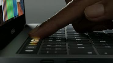 Apple zaprezentowa� nowego MacBooka. Cacko! Polska cena? Uffff
