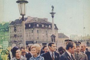 Wizyty amerykańskich prezydentów w Polsce. Nie obyło się bez dużych wpadek