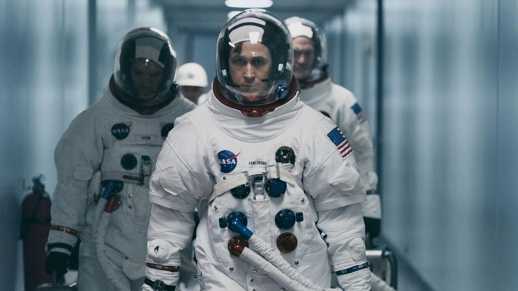 'Pierwszy człowiek' Damiena Chazelle'a / Fot. materiały dystrybutora