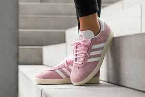 Adidas Gazelle - kultowe buty znów na topie