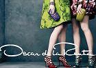 Jesienna kampania domu mody Oscar de la Renta, a w niej polska modelka! Która?