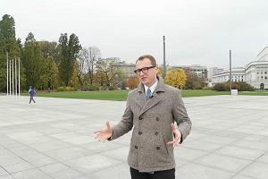 Biurowiec Metropolitan w Warszawie [LEKCJA ARCHITEKTURY]