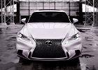 Lexus IS SportCross powróci?