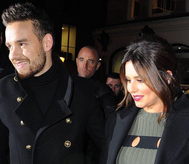Cheryl Cole i Liam Payne wciąż nie potwierdzili, że zostaną rodzicami, ale ich nowe zdjęcia mówią same za siebie.