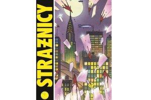"""Premiera """"Jerusalem"""" Alana Moore'a. Wizjoner komiksów wydaje nową powieść i odchodzi od komiksów"""