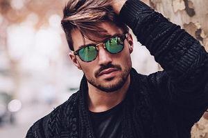 Najmodniejsze okulary tego sezonu marek Polaroid, Calvin Klein i Lacoste tańsze o ponad 50%