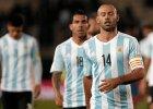 Eliminacje mistrzostw �wiata 2018. Argentyna - Brazylia. Plagi Argentyny i powr�t Neymara