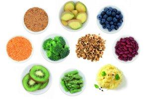 Zdrowa dieta? Oto lista produktów, które musisz jeść