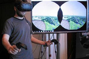 Gogle do telefonu, czyli VR po taniości