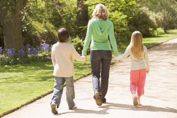 Odebrano dzieci rodzicom zast�pczym. Pow�d? Pogl�dy polityczne