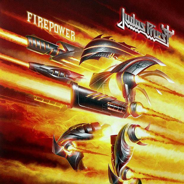 Judas Priest 'Firepower'