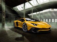 Tuning | Novitec Torado | Lamborghini Aventador SV się wściekł