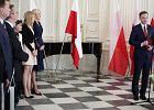 Andrzej Duda odebra� uchwa�� o wyborze na prezydenta. Apel o niedokonywanie zmian ustrojowych