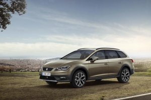 "Seat Leon ST ""X-Perience"" 