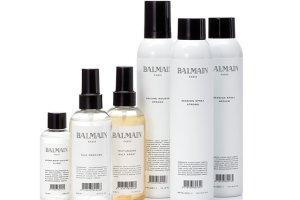 Balmain Hair Couture - linia do stylizacji w�os�w