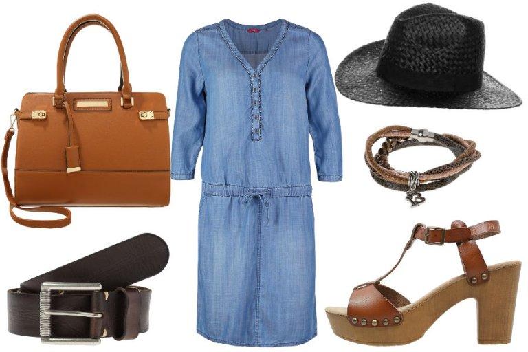 Propozycje sukienek na upalne lato!