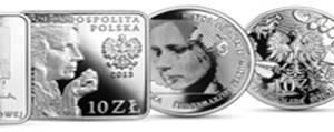 Nowa seria monet kolekcjonerskich. Ale jak tu p�aci� Osieck�?
