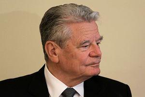 Prezydent Niemiec: Polacy nie potrafi� okazywa� mi�osierdzia obcym, bo...