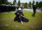 Sędziowie kolesie już zaczynają wychodzić Polsce bokiem