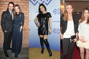 Rados�aw Majdan, Iwona W�growska, Ma�gorzata Socha, Marta �muda Trzebiatowska.