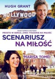 Scenariusz na mi�o�� - baza_filmow