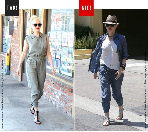 413c6ac7c6ae71 ... że w tym wieku nie wypada już nosić krótkich szortów (chyba, że jesteś  wysportowana i masz idealną skórę!). Dlatego latem świetnie sprawdzą się  długości ...