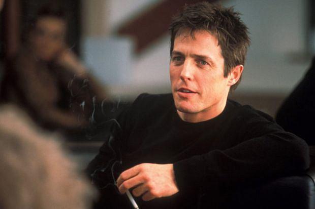 Hugh Grant / Screen