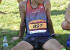 Rekord świata podczas San Escobar Marathon! Przygoda życia, która miała być tylko sprawdzianem