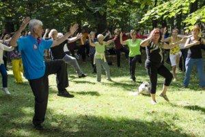 Jak zatrzymać demencję: Światowy Dzień Choroby Alzheimera na Otwartym Jazdowie