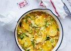 Kuchnia bez resztek - inspiracje z różnych stron świata, tak jak lubisz