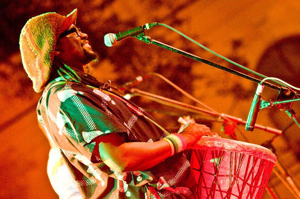 Mamadou Diouf / fot.  Henryk Kotowski, Wikipedia