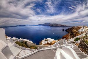 Kultowa Kreta czy nieco mniej popularne Wyspy Argosarońskie? Sprawdź, co mają do zaoferowania wyspy greckie [ZDJĘCIA]