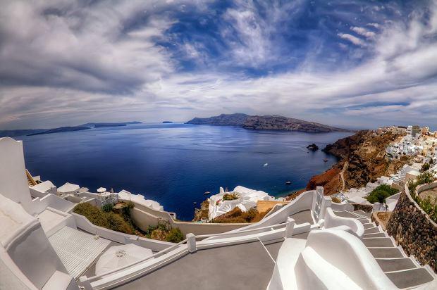 Kultowa Kreta czy nieco mniej popularne Wyspy Argosaro�skie? Sprawd�, co maj� do zaoferowania wyspy greckie [ZDJ�CIA]