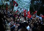 Protesty w Turcji nie s�abn�. To wystraszy turyst�w?