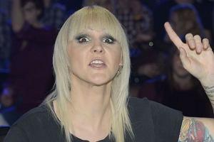 Agnieszka Chyli�ska.