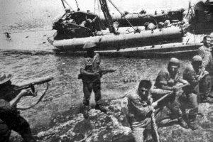 Turcja ma zap�aci� Cyprowi 90 mln euro za inwazj� w 1974 r. Jest wyrok ETPCz