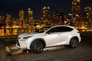 Lexus podbija Rosj� | Rynek odbija si� od dna