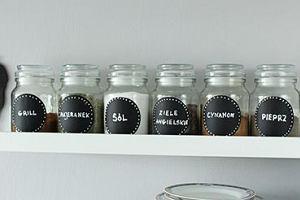 Zachowaj na dłużej aromat przypraw i świeżość produktów