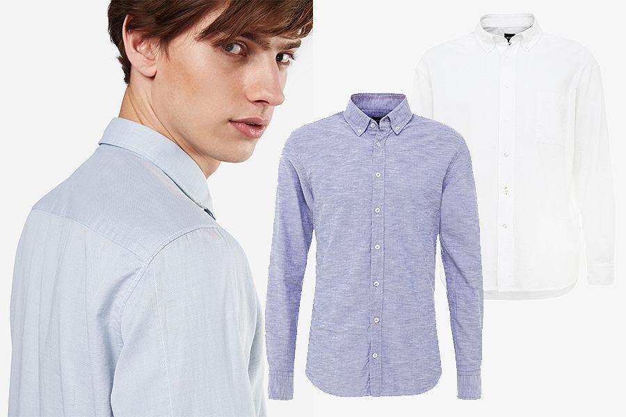 Koszule Hugo Boss