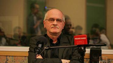 Krzysztof Czabański, wiceminister kultury, jeden z głównych pomysłodawców ustawy medialnej. Czy Rada Europy wpłynie na formę ustawy?