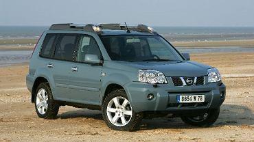 Nissan X-Trail