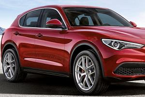 Alfa Romeo Stelvio | Czas na debiut