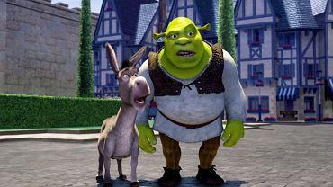 """Shrek"", kadr z filmu"