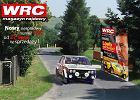 Sierpniowy numer WRC w kioskach