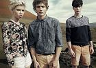 Pull&Bear - m�ski lookbook na wiosn�-lato 2013