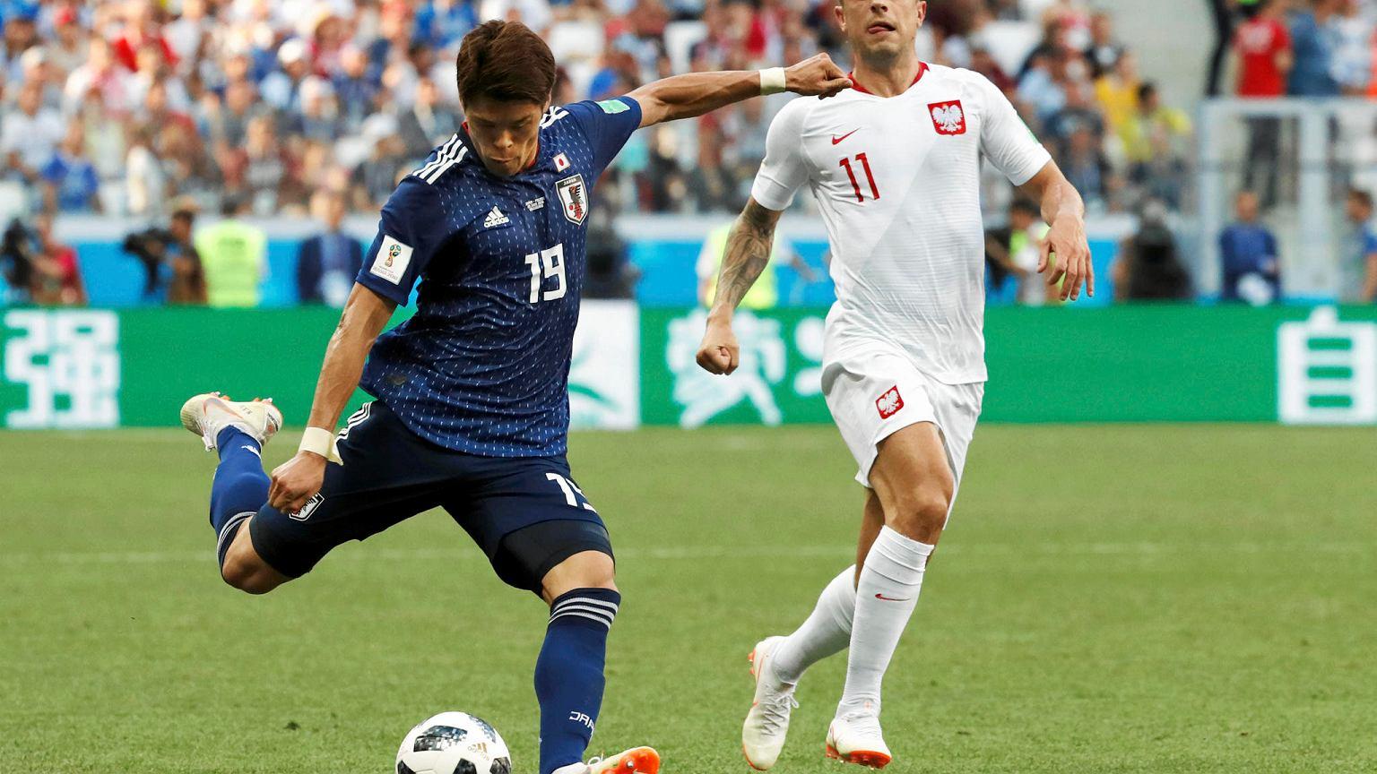 mundial japonia 2018