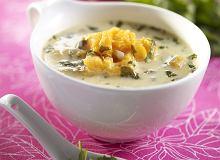 Zupa dyniowa z mlekiem kokosowym - ugotuj