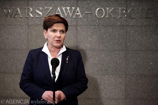 Warunki premier Szydło wobec Unii zostały spełnione, zanim je postawiła